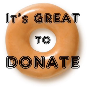 GreattoDonate